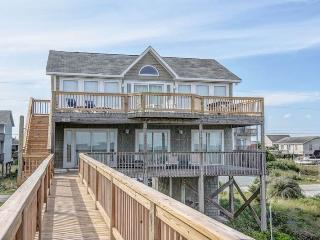 BARKER COTTAGE, Topsail Beach