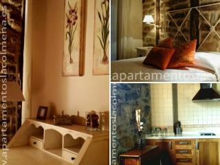 Apartamentos Rurales La Colmena, Gata