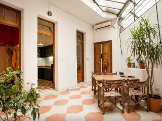 Extraordinary Apartment PH with Patio, Buenos Aires
