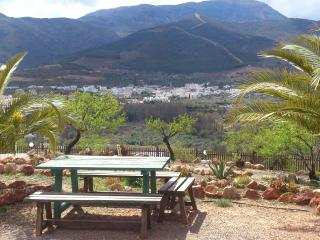 Lo mejor de los dos mundos,desde la montaña al mar, Almería