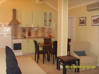 3-bedroom apt for 8 persons- 200m from beach, Budva