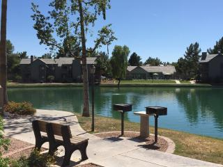 Lakeshore Condo for rent., Chandler