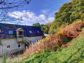 The Loft, Llugwy Farm (WAK232), Llangunllo