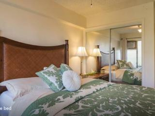 Large One Bedroom Suite by Hilton Lagoon, Honolulu