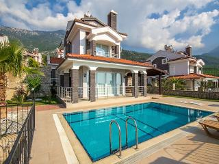 3 BEDROOM VILLA HA5 HIRA WITH PANORAMIC VIEW OF OLUDENIZ