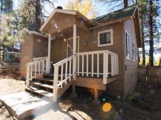 Knotty Pine Cabin ~ RA2426, Big Bear Region