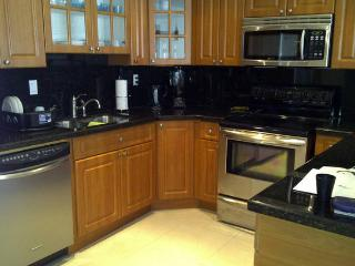 Beautiful apartment in Sunny Isles, Miami, Sunny Isles Beach