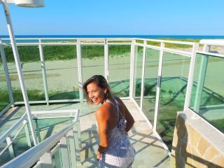 Apartamento 3QTS-Riviera Beach Place Golf Aquiraz