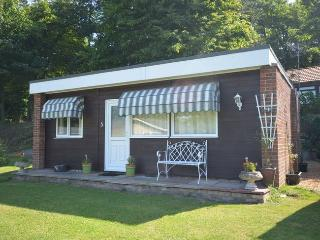 WEYHP Bungalow in Sheringham, Holt