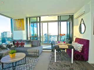 Nest-Apartments Melbourne Luxury CBd Sea View 2