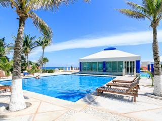 Tropical Penthouse., Colonia Luces en el Mar
