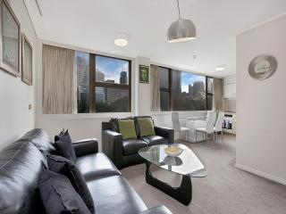 305PicturePerfect Sydney Hyde Park & Fully Furnish