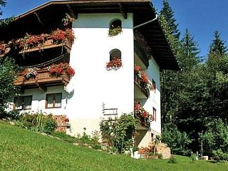 Karwendel, Oberau