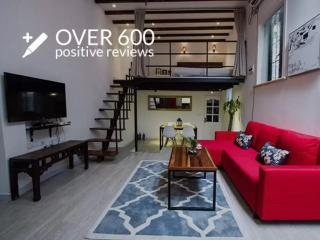 STUNNING Heritage Loft @ Former French Concession, Xangai
