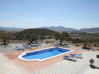 Spain holiday rentals in Murcia, Mazarron