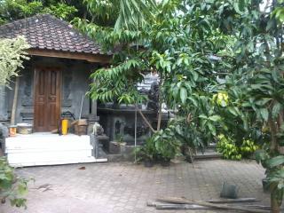 garden house, Singaraja
