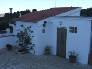Self Catering Casita for 2+ Terres de L'Ebre Spain, Amposta