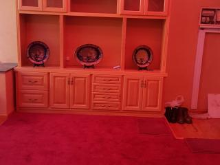 3 large bedrooms Apprtement
