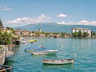 villetta indipendente, Toscolano-Maderno