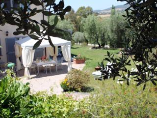 Casale Bel Canto : Appartamento in bellissima villa con piscina
