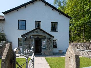Gate House - Now Sleeps 8 in 4 Bedrooms, Coniston
