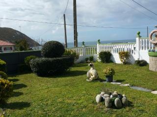Casa para 7 personas en Barizo, Buño