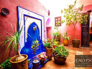 Riad Calypso (Authentic Riad in the Old Medina), Marrakech