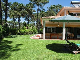 Family Friendly Villa Aroeira Golf Resort perto de