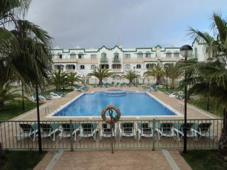 3 Bed, 2 Bath Duplex Apartment on Gaudia Complex., Caleta de Fuste