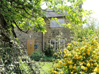 Rowan House, Wensleydale, pet friendly, with Aga, Leyburn