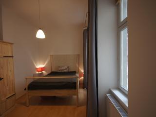 Specious 2 rooms apt near Stadtpark & Hundertwasse