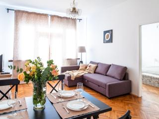 Stunning design apartment - central location!, Praga