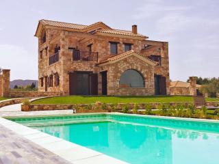 Palazzo Di P - 5* Star Villa, Zakynthos