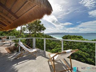 3 bedroom villa in Boracay BOR0007