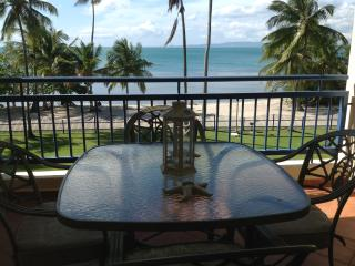 Haciendas del Club 1-306 2br / 2 bath private beach front condo, WiFi, full A/C