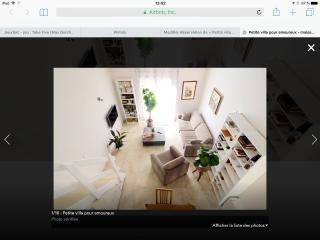 Petite villa en provence