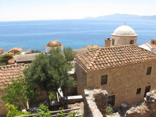 Casa Bella Vista, Monemvasia