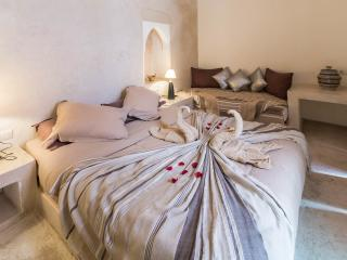 Riad Tahani Superior Double Room (2 Adults + 1 Child)