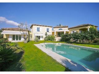 Tranquil Villa, Le Cannet