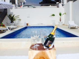 Fantastic Villa in Ibiza Cala vadella beach, Cala Vadella