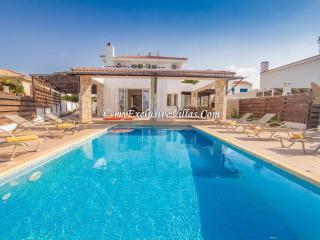 Super Paradise Villa, Protaras