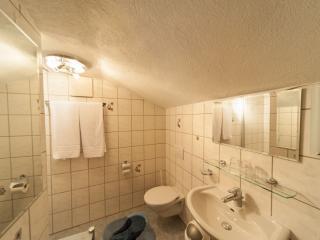 Doppelzimmer Roter Stein, Bichlbach