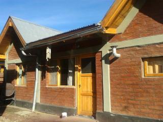 Casa Chalet de Alquiler Cumelen