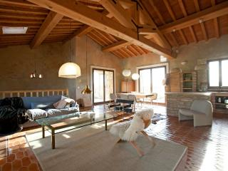 TUSCANY FOREVER RESIDENCE VILLA FORMA/ 1