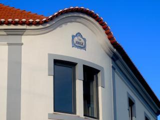 São Jorge House, Parede