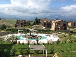 Tuscany Forever VILLA FORMA GROUND FLOOR apartment, Saline di Volterra