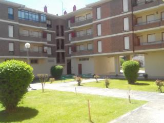 Apartamento en zona residencial, Villarcayo
