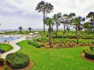 Forest Beach - 2 bedroom Oceanfront - Ocean One 217