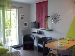Studio Missy - quartier residentiel La Genette