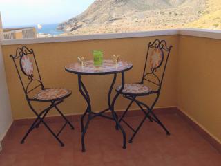 Cabo de Palos alquiler de apartamento Cala Reona